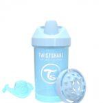 Biberon blue Twistshake