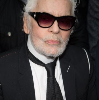 karl lagerfield barbe